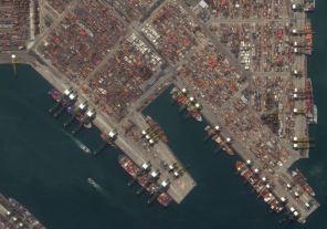 Singapore_port